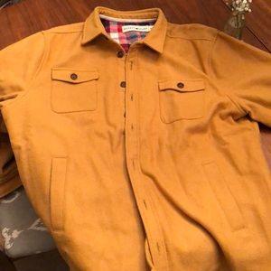 Normal Brand wool coat